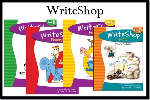 writeshop